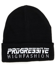 Accessories - Progressive Fashion Beanie