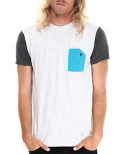 Shirts - 3-Piece Tee
