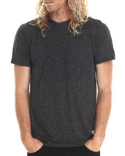 Buyers Picks - Heathered Blank Tee