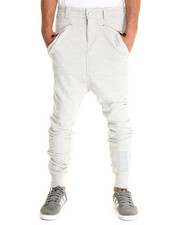 Pants - French Terry Joggers
