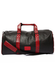 Flud Watches - Duffle bag (pebble/Croc embosed edition)