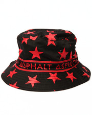 Men - Stars and Stripes Bucket Hat