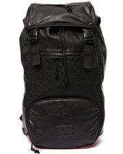 Backpacks - Major Tech Sneaker Storage Backpack (pebble/Croc embosed edition)