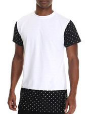 Buyers Picks - Polka dot fashion tee