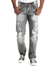 Men - Baked Blast Denim Jeans