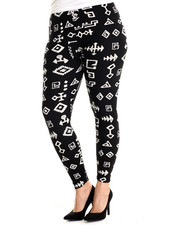 Women - Caveman Legging (Plus Size)