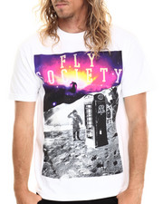 Flysociety - Misson Control T-Shirt