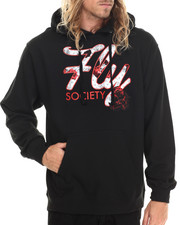 Flysociety - Thorn Fly Hoodie