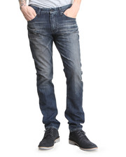 Jeans & Pants - Archetype Slim Blasted Wash Jean