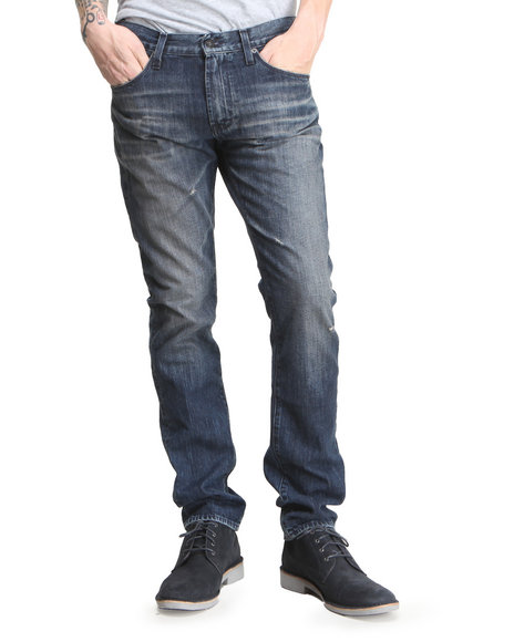 Big Star Light Wash Jeans