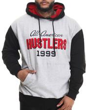 Rocawear - American Hustlers Pullover Hoodie (B&T)