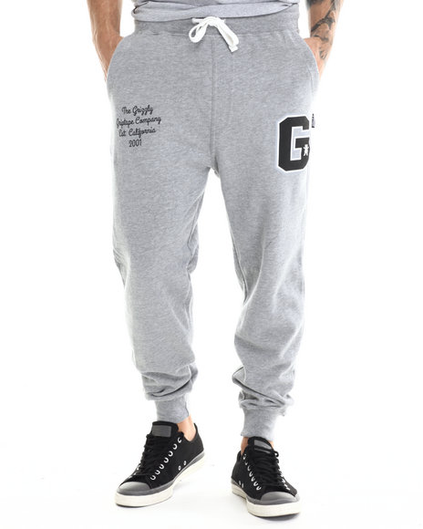 Grizzly Griptape Sweatpants