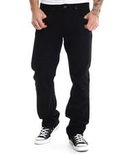 Jeans - Ripped & Repaired Bandana Print detail denim Jeans