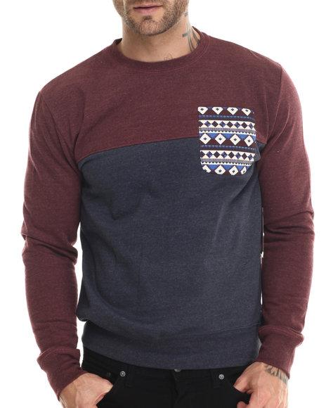 Buyers Picks Navy Pullover Sweatshirts