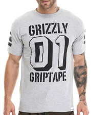T-Shirts - Grizzly Bowl Tee