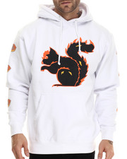 Buyers Picks - Squirrel Pullover Hoodie