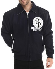 Pelle Pelle - Pelle Pelle Limited Edition Wool Jacket