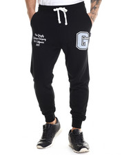 Jeans & Pants - Varsity Sweatpants