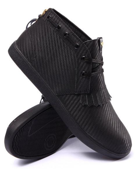 Diamond Supply Co - Men Black Jasper Sneakers