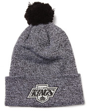 American Needle - Los Angeles Kings Insulation Heather knit hat