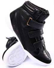 Men - Hi Class Mid Triple Strap Sneaker