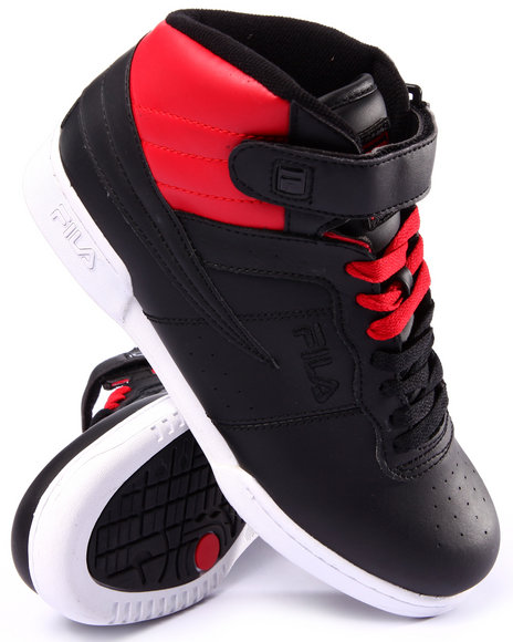 Ur-ID 213078 Fila - Men Black F13 Sneaker