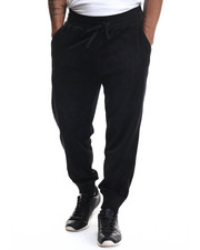 Men - Slim Fit Velour Heritage Jogger Pant