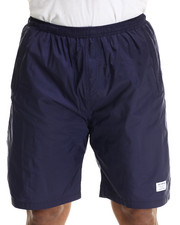Shorts - Playoff Nylon Shorts
