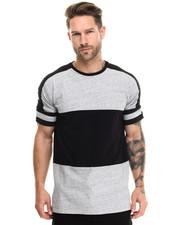Shirts - Lineback Tee