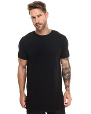 Shirts - Tall Tee - True Black