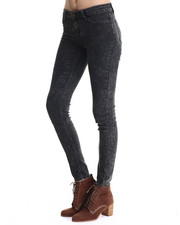 Women - Stretch Denim Skinnny Jean