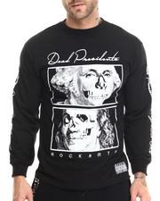 Rocksmith - Dead President L/S T-Shirt
