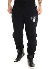 Jeans & Pants - Monogram Joggers