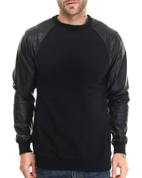 Buyers Picks Black Sweaters