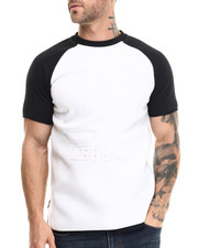 Men - Legend Neoprene Crewneck Tee