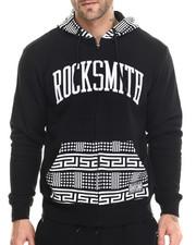 Rocksmith - Monogram Hoodie