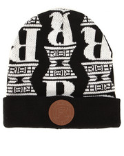 Accessories - Chrome Status Beanie