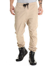 Zanerobe - Sureshot - Tan Chino Jogger
