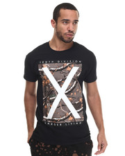 10.Deep - Larger Living Hunting Tee