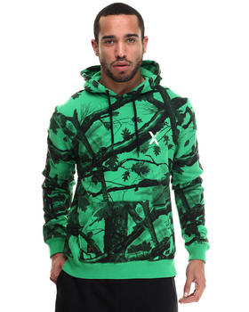 10.Deep - X-95 Racing Hoody
