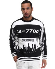 Sweatshirts - 7700 Travel Crew