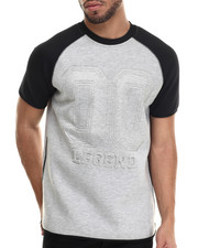 Buyers Picks - Legend Neoprene Crewneck Tee