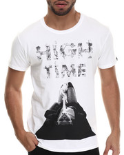 Men - High Time S/S Tee