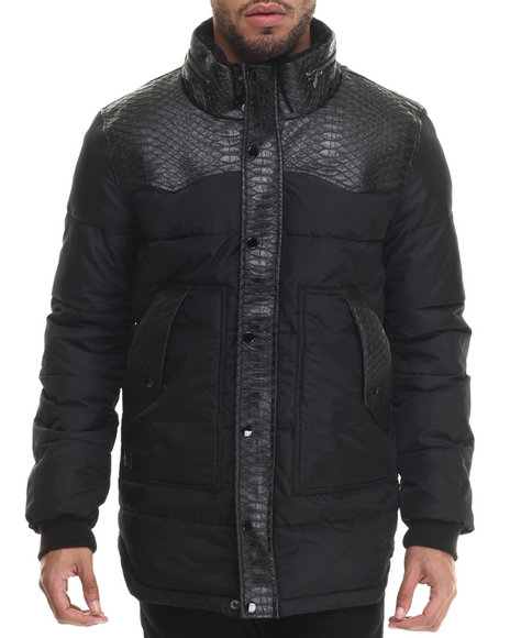 Black Kaviar Light Jackets