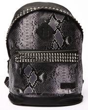 Men - Yasili Printed Backpack