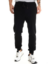 Men - Flight Pant - Mesh
