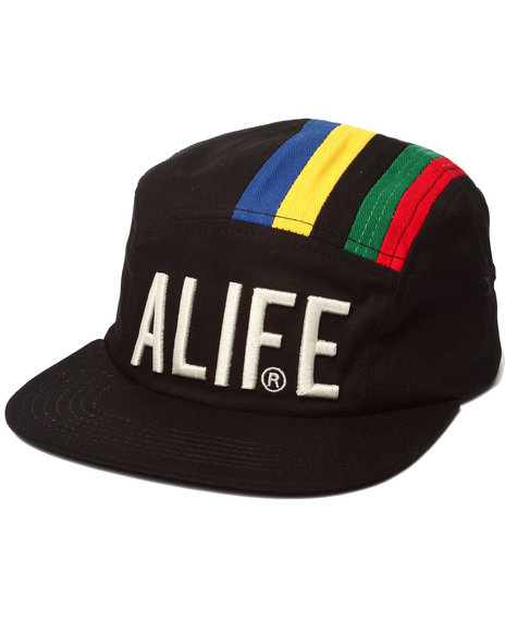 Alife Men Champion 5 Black - $30.99