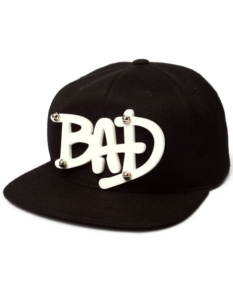 Ur-ID 222958 Pradagy - Men Black Bad Paislee Hat