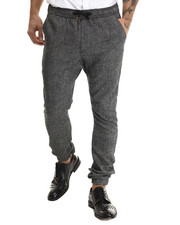 Men - Sureshot Wool - Grey Marle