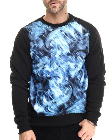 Ur-ID 213268 Enyce - Men Black Snoop Sweatshirt